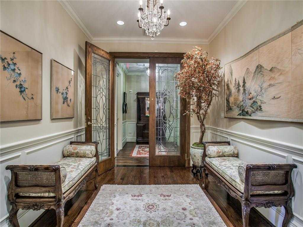 $2,895,000 - 3Br/5Ba -  for Sale in Vendome On Turtle Creek Condo, Dallas