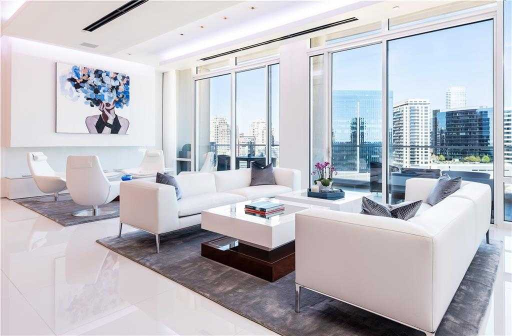 $3,495,000 - 3Br/4Ba -  for Sale in South Tower Residences, Dallas