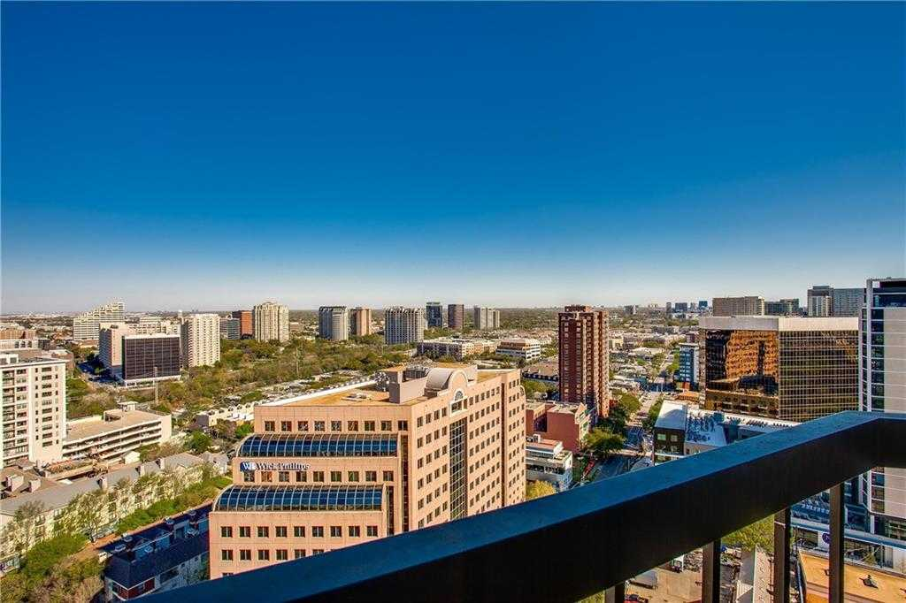 $935,000 - 3Br/3Ba -  for Sale in La Tour Condo, Dallas