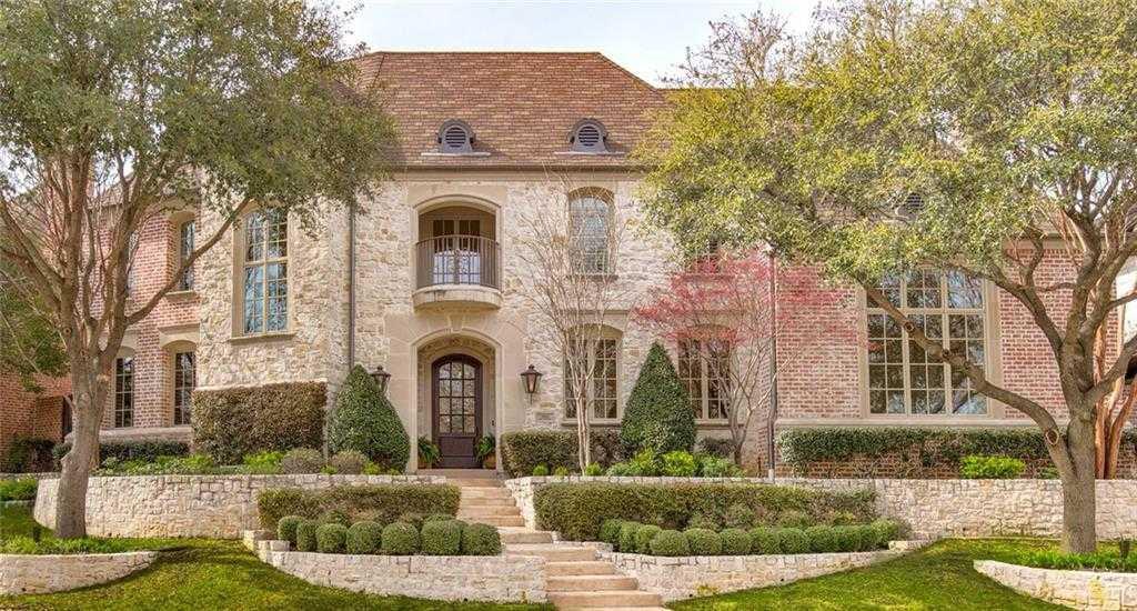 $1,325,000 - 4Br/4Ba -  for Sale in Lake Forest Ph A, Dallas
