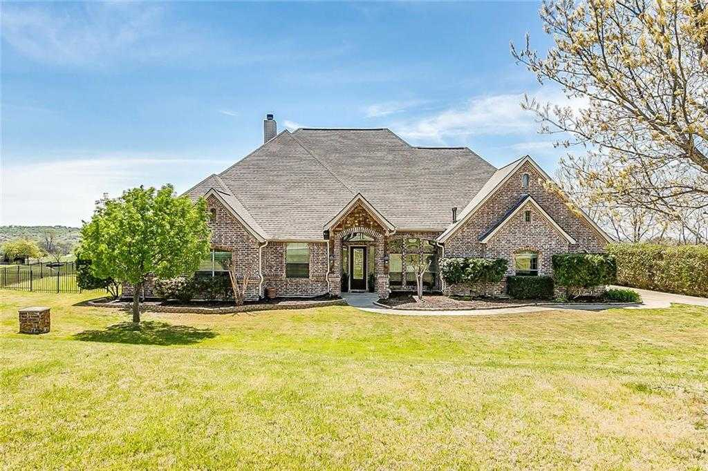 $570,000 - 5Br/4Ba -  for Sale in Harbour View Estates Add, Fort Worth