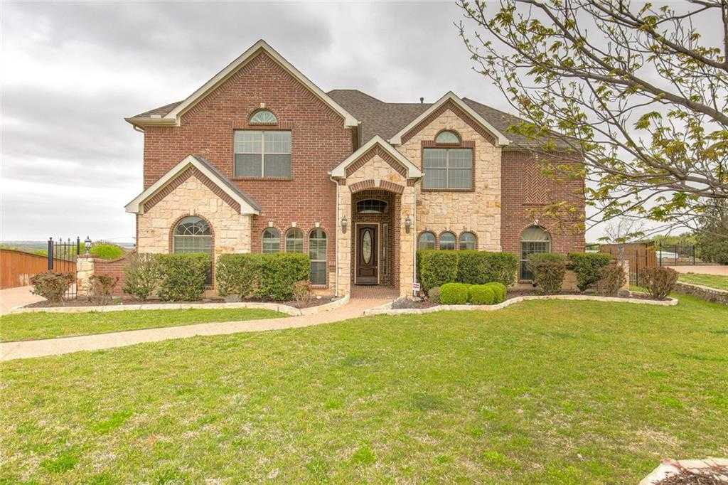 $529,000 - 4Br/4Ba -  for Sale in Resort On Eagle Mountain Lake, Fort Worth