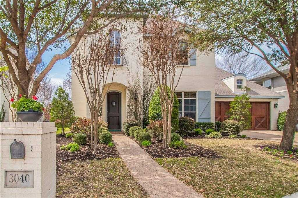 $725,000 - 4Br/3Ba -  for Sale in River Elm, Fort Worth