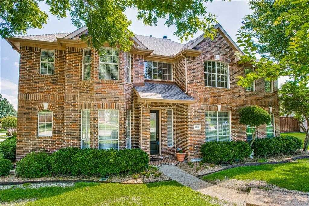 $459,900 - 5Br/4Ba -  for Sale in Ridgeview Ranch Estates Ph 3, Plano