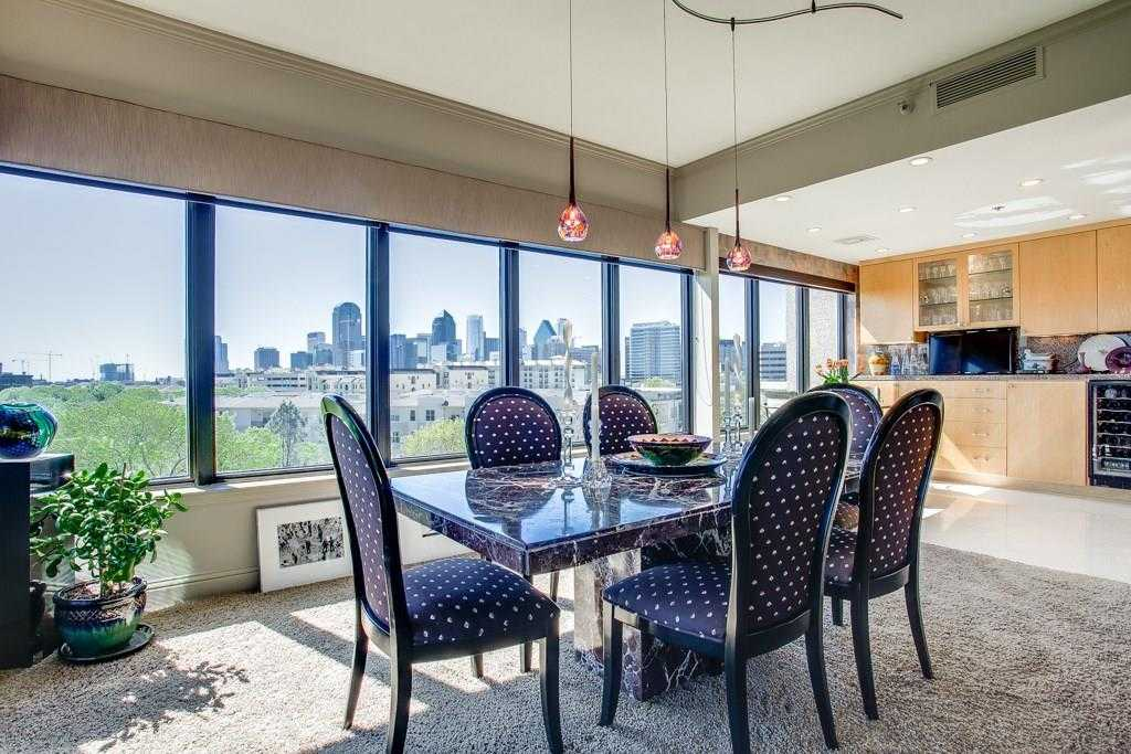 $734,000 - 3Br/2Ba -  for Sale in La Tour Condominiums, Dallas