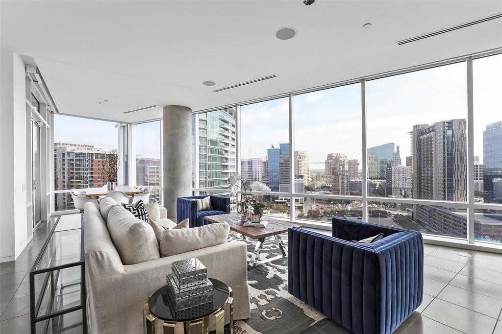 $998,000 - 2Br/2Ba -  for Sale in Residences, Dallas