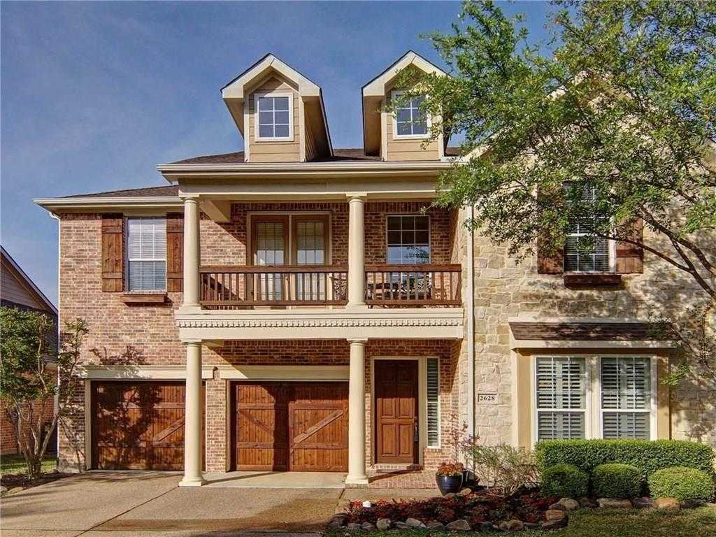 $464,900 - 4Br/4Ba -  for Sale in River Park Place, Fort Worth