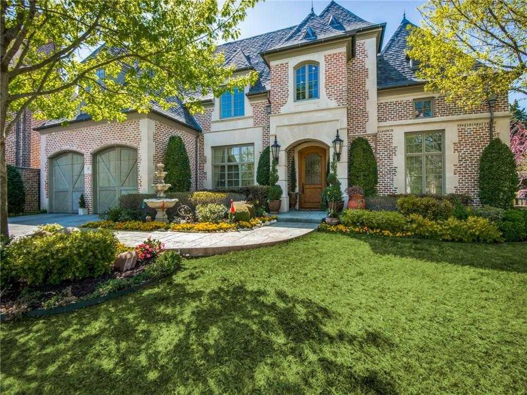 $1,799,900 - 4Br/6Ba -  for Sale in Glen Abbey, Dallas