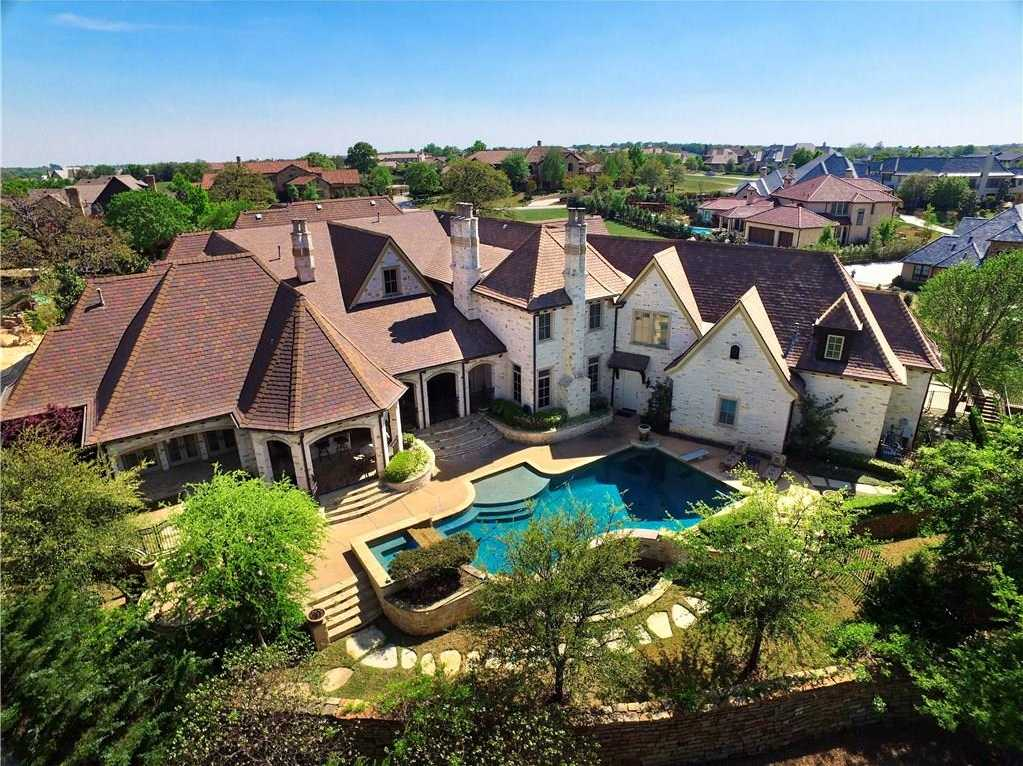 $3,388,000 - 5Br/8Ba -  for Sale in Vaquero Residential Add, Westlake