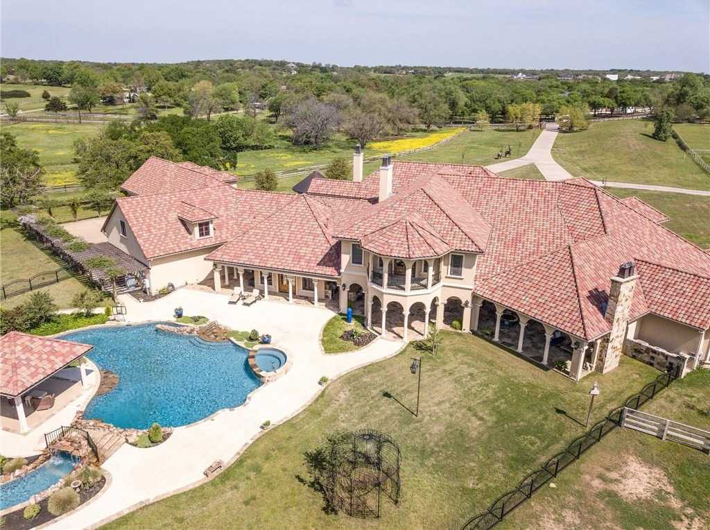 $3,750,000 - 5Br/6Ba - for Sale in Cummings Family Farm, Flower Mound