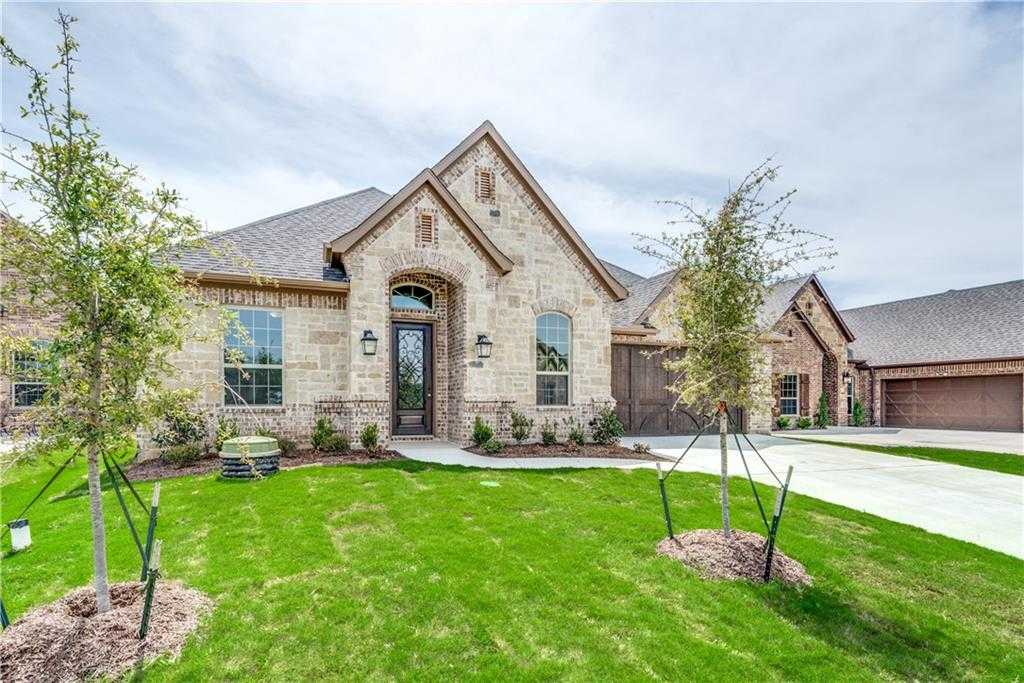 $467,553 - 4Br/3Ba -  for Sale in Resort On Eagle Mountain Lake, Fort Worth