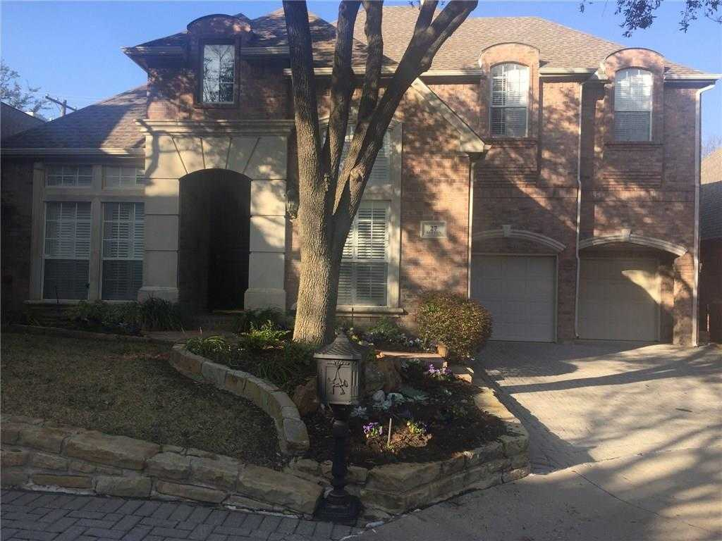$649,500 - 3Br/3Ba -  for Sale in Churchill Pointe, Dallas