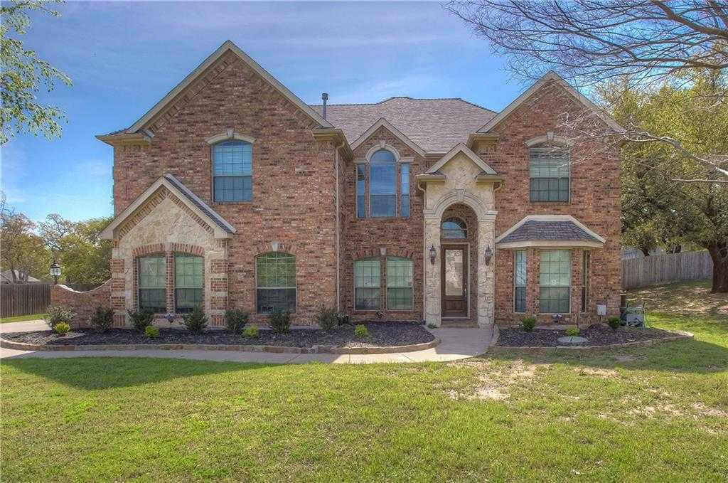 $429,900 - 5Br/4Ba -  for Sale in Resort On Eagle Mountain Lake, Fort Worth