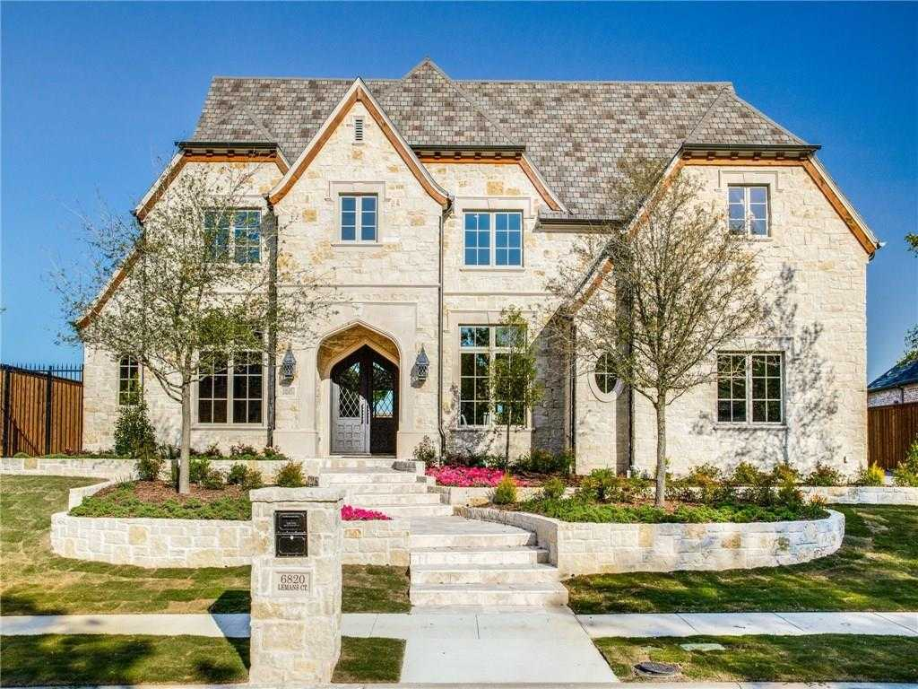 $2,078,000 - 4Br/5Ba -  for Sale in Normandy Estates, Plano