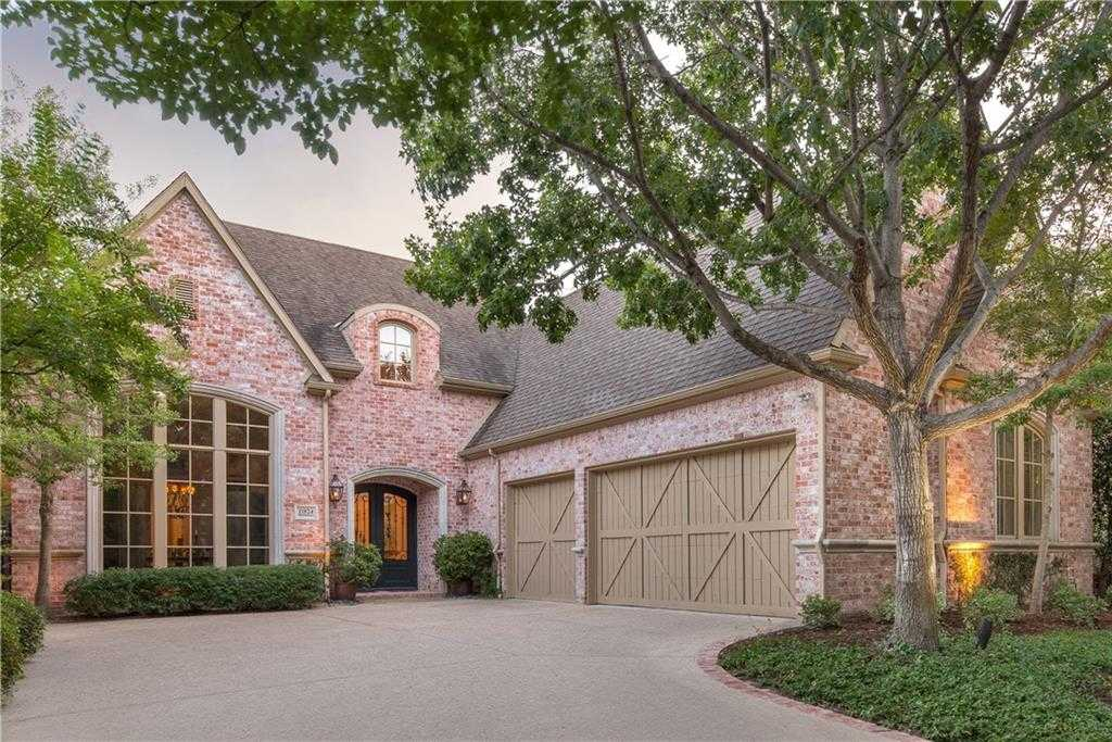 $964,900 - 3Br/3Ba -  for Sale in Lake Forest Ph D, Dallas