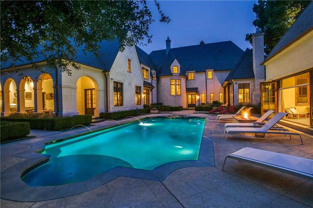 $6,599,000 - 5Br/9Ba -  for Sale in Creeks Of Preston Hollow, Dallas