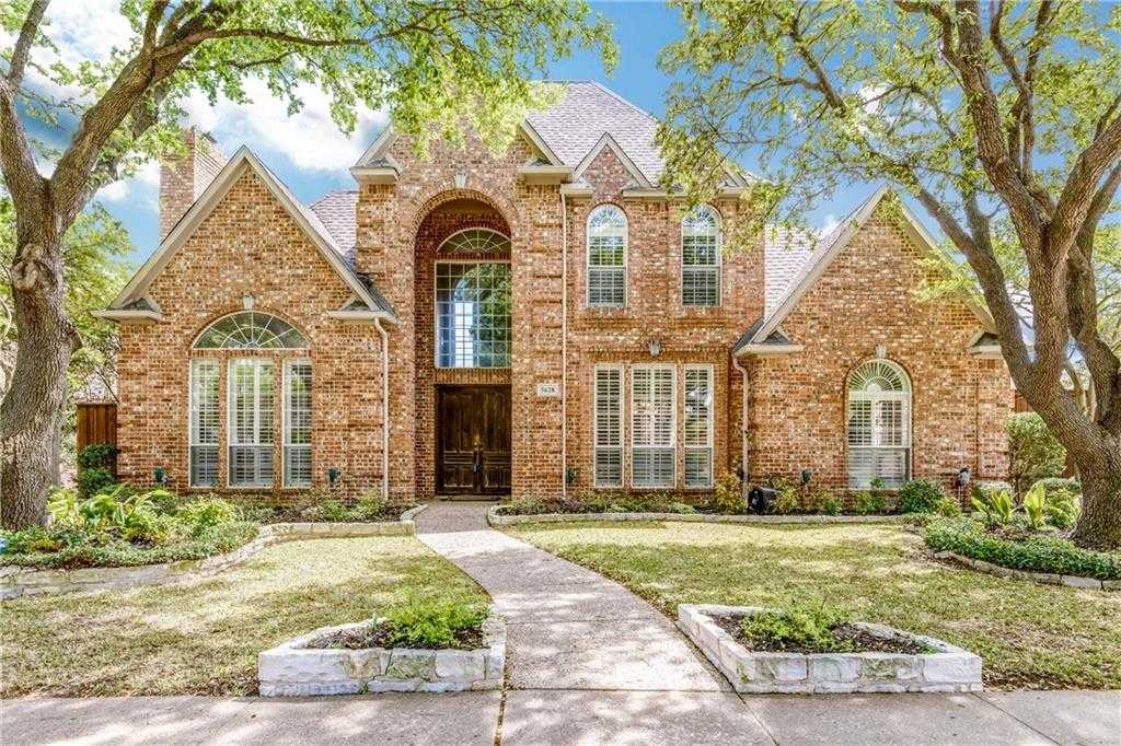 Plano Luxury Homes For Sale, West Plano Homes For Sale