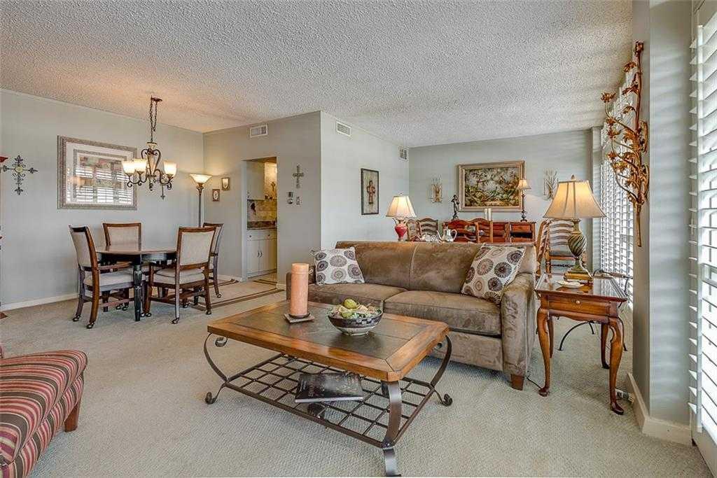 $225,000 - 2Br/2Ba -  for Sale in Preston Tower Condo, Dallas