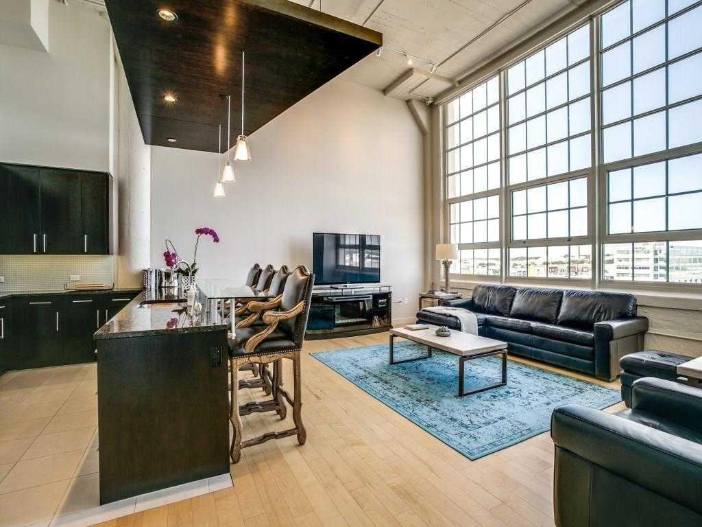 $799,000 - 3Br/3Ba -  for Sale in One Montgomery Plaza Residence Condo, Fort Worth