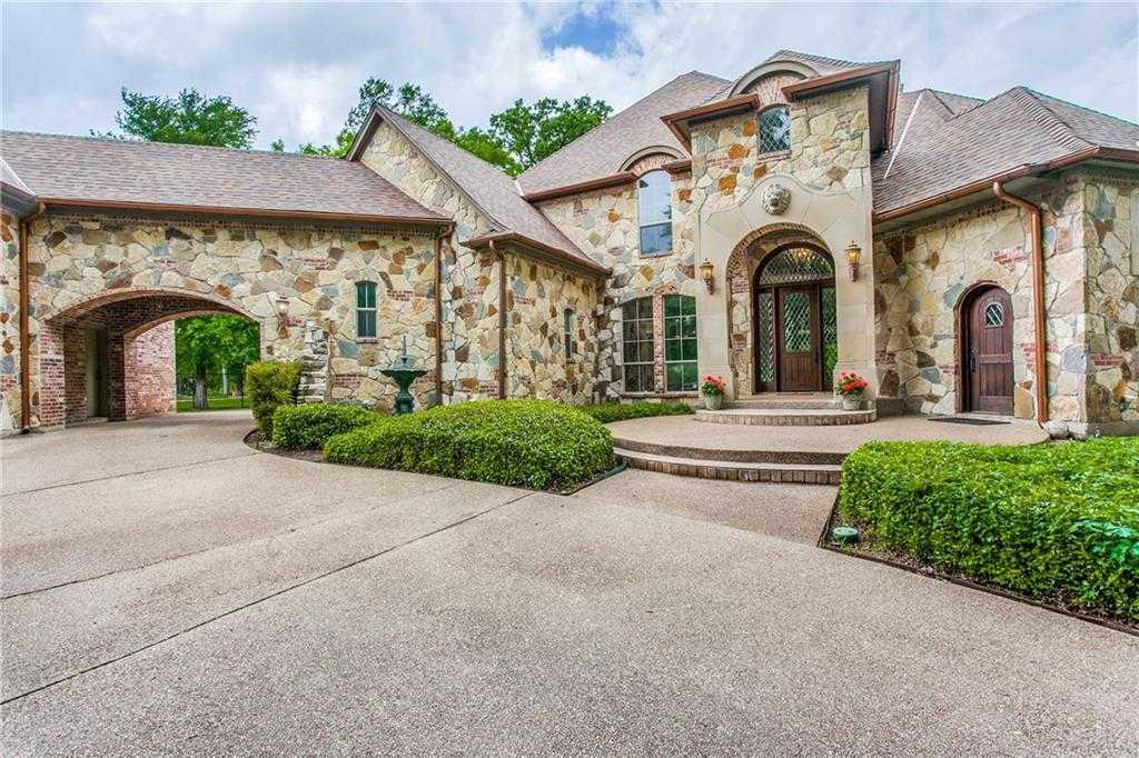 $589,000 - 6Br/4Ba -  for Sale in River Bend Estates, Fort Worth