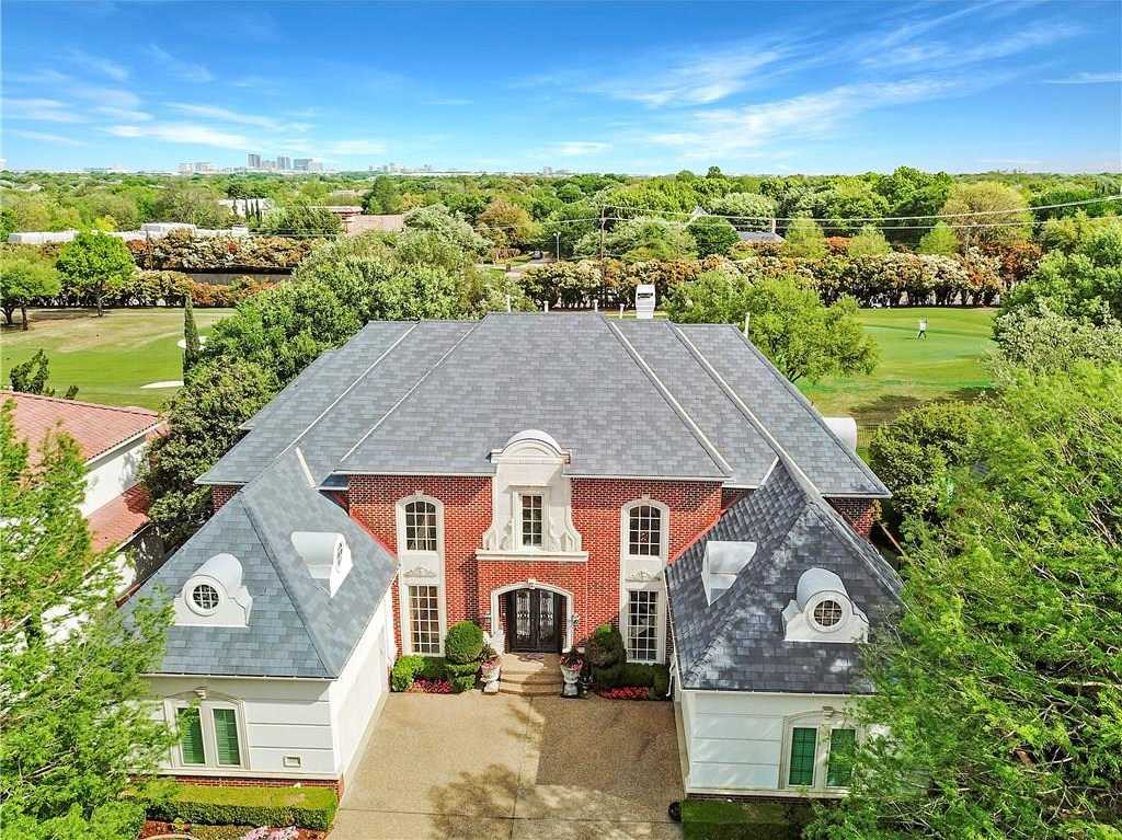 $1,100,000 - 4Br/5Ba -  for Sale in Enclave At Willow Bend Ph I, Plano