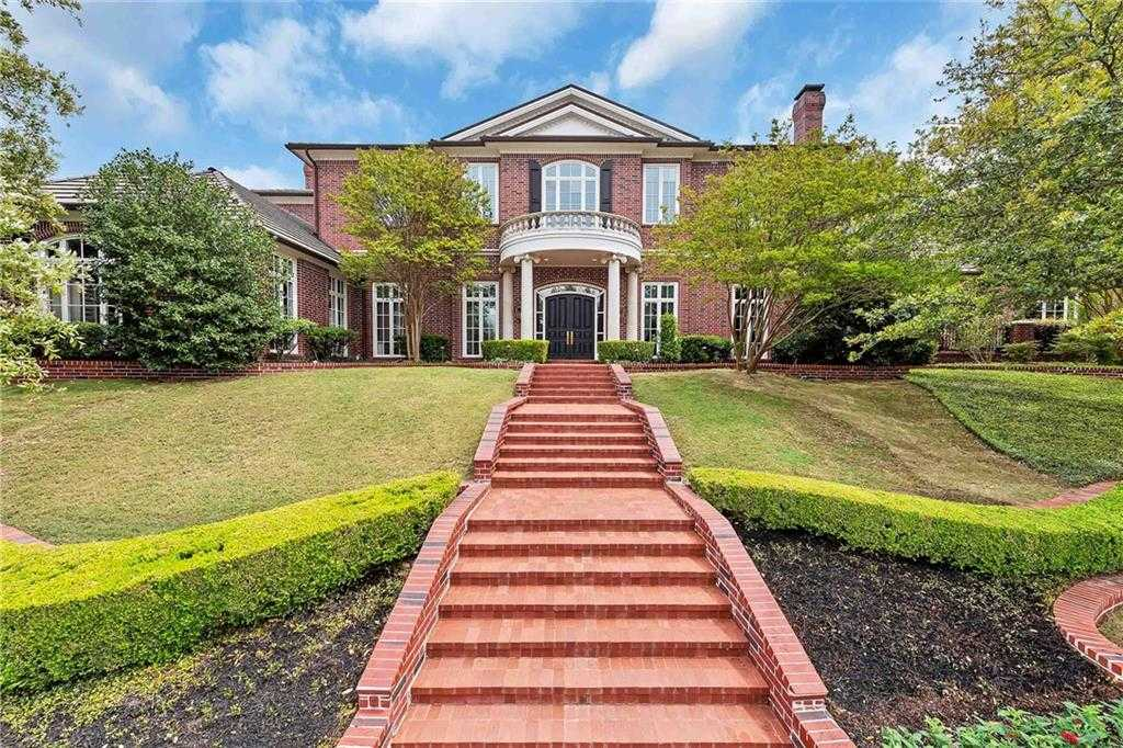 $1,349,000 - 5Br/9Ba -  for Sale in Mira Vista Add, Fort Worth