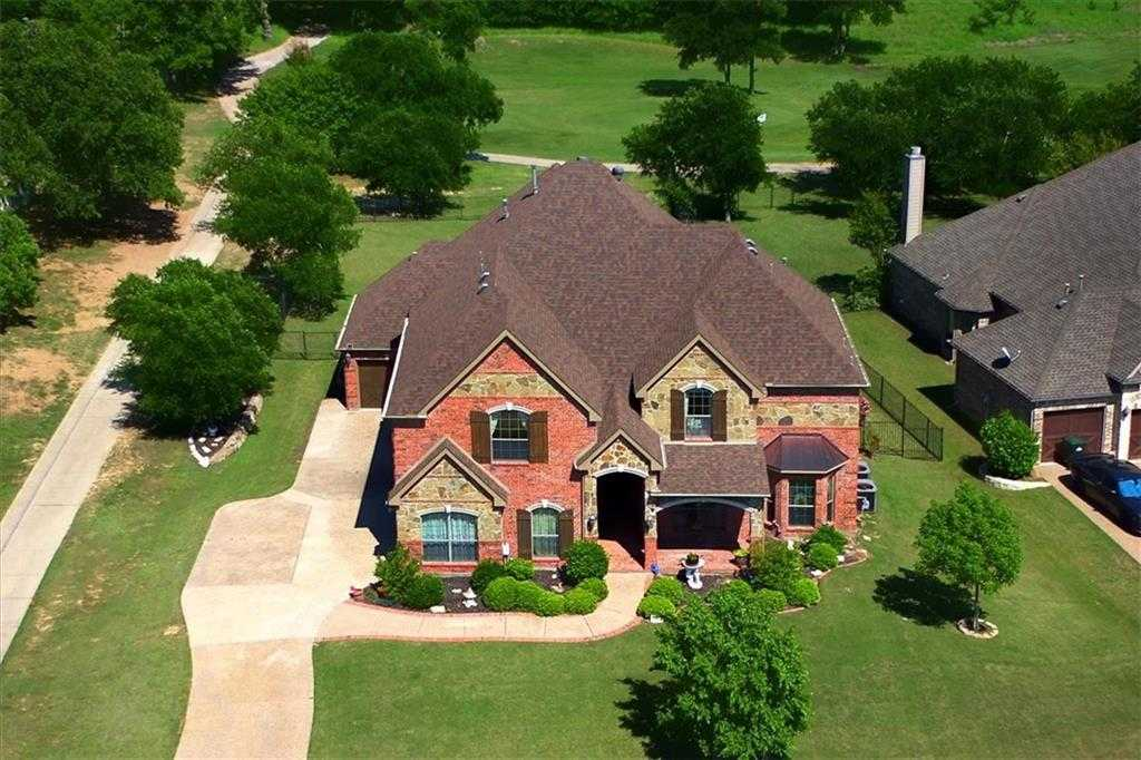 $525,000 - 5Br/4Ba -  for Sale in Resort On Eagle Mountain Lake, Fort Worth