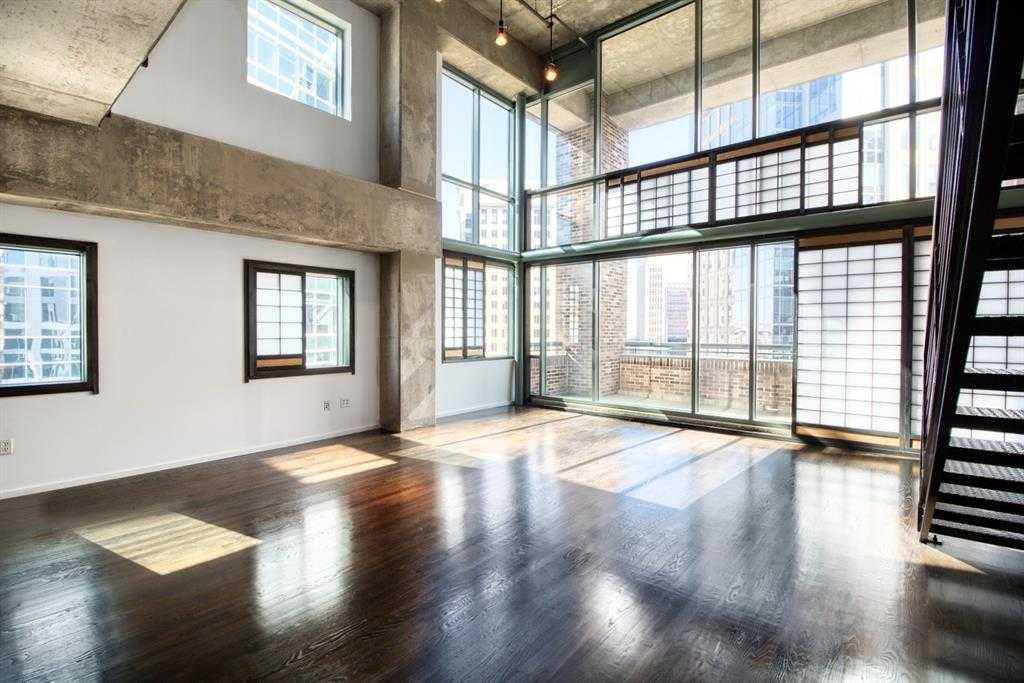$985,000 - 3Br/2Ba -  for Sale in 1999 Mckinney Condominium, Dallas