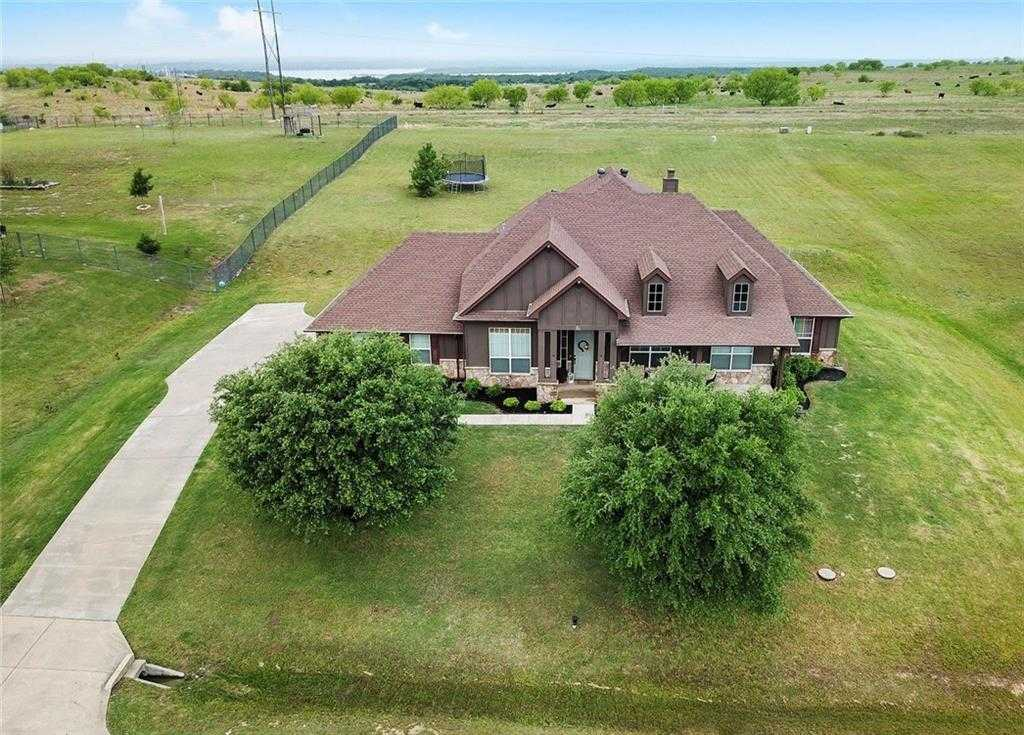 $369,900 - 4Br/2Ba -  for Sale in Lago Vista At Bonds Ranch Add, Fort Worth