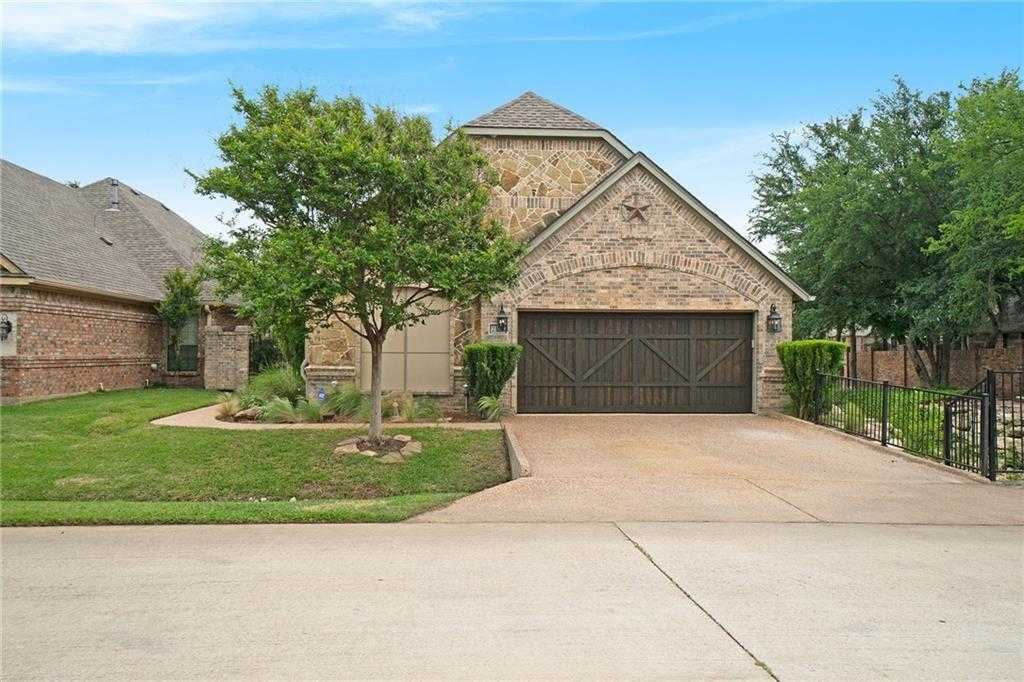 $299,000 - 3Br/2Ba -  for Sale in Resort On Eagle Mountain Lake, Fort Worth