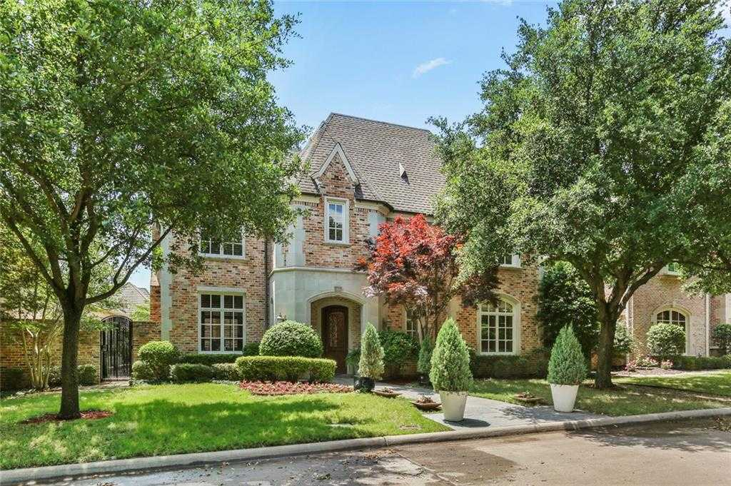 $1,325,000 - 4Br/4Ba -  for Sale in Lake Forest Ph C, Dallas
