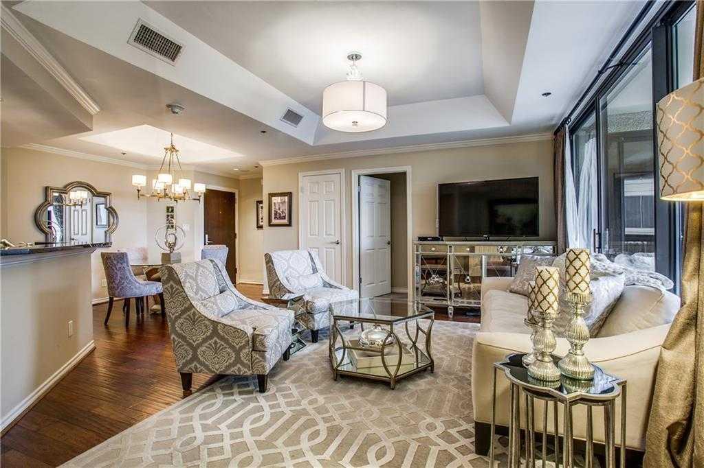 $425,000 - 2Br/2Ba -  for Sale in The Shelton Condominiums, Dallas