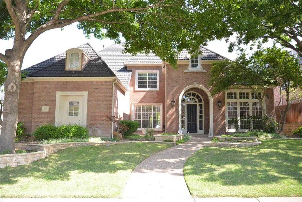 $875,000 - 5Br/4Ba -  for Sale in Enclave At Willow Bend Ph I, Plano