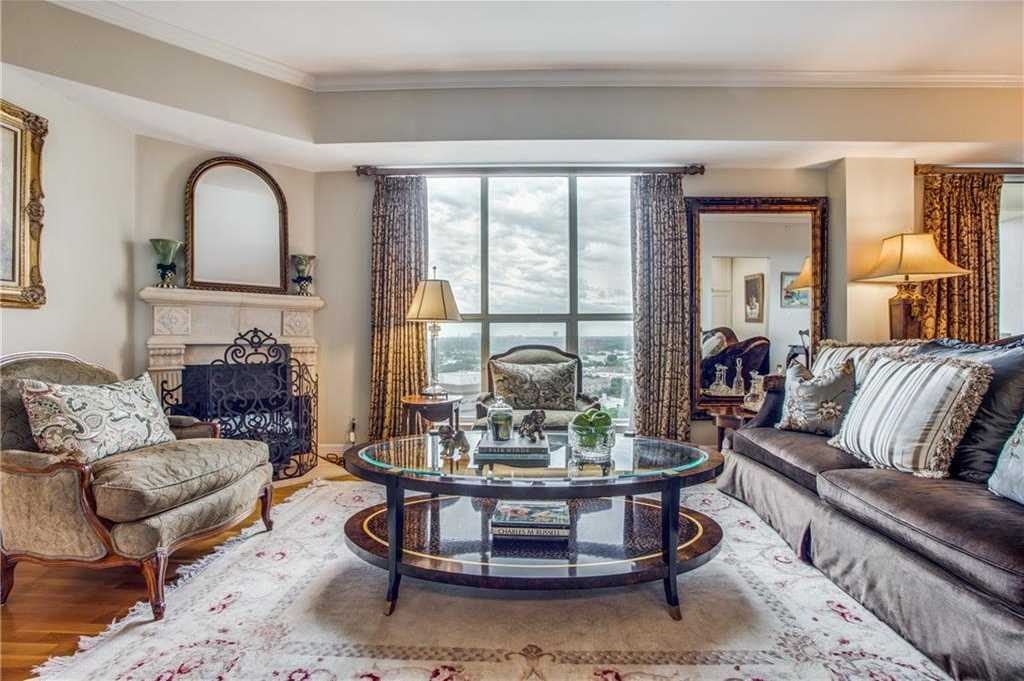 $799,000 - 2Br/3Ba -  for Sale in Mayfair Turtle Creek Condos, Dallas