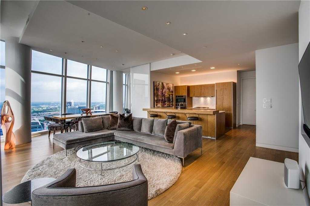 1br 2ba For In Museum Tower Condo