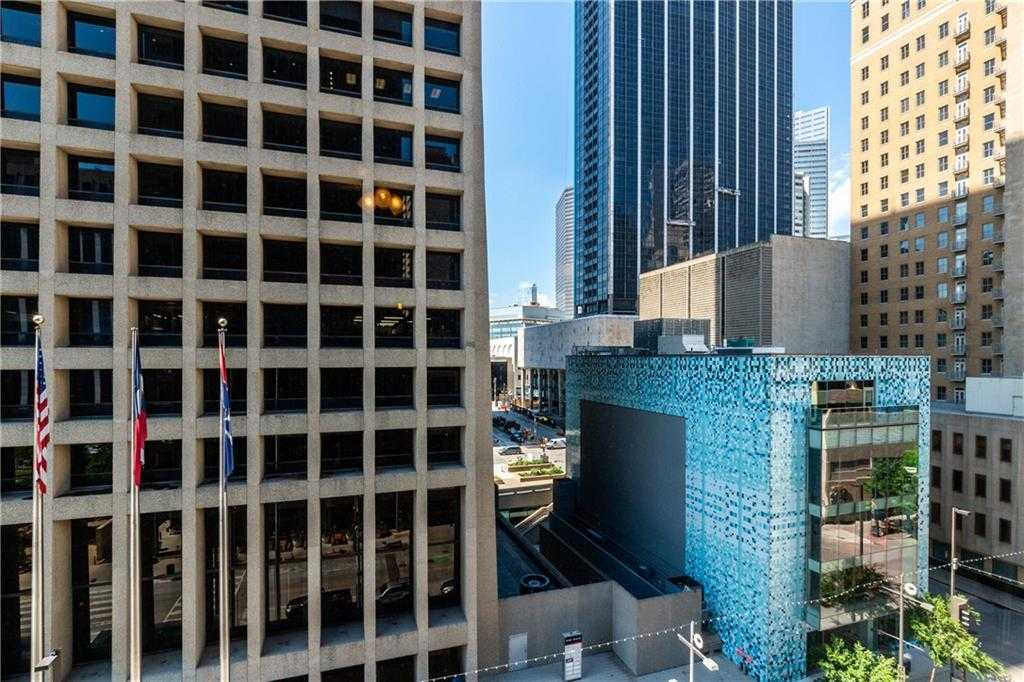 - 2Br/2Ba -  for Sale in Metropolitan 1200 Main St Condo, Dallas