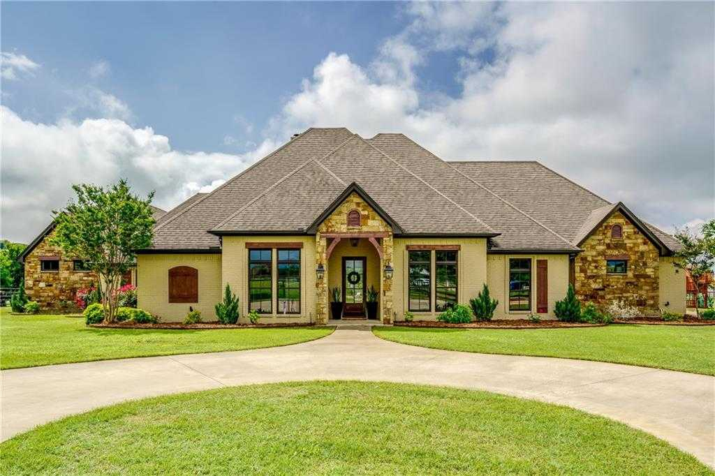 $799,000 - 4Br/4Ba -  for Sale in Creeks Of Aledo, Fort Worth