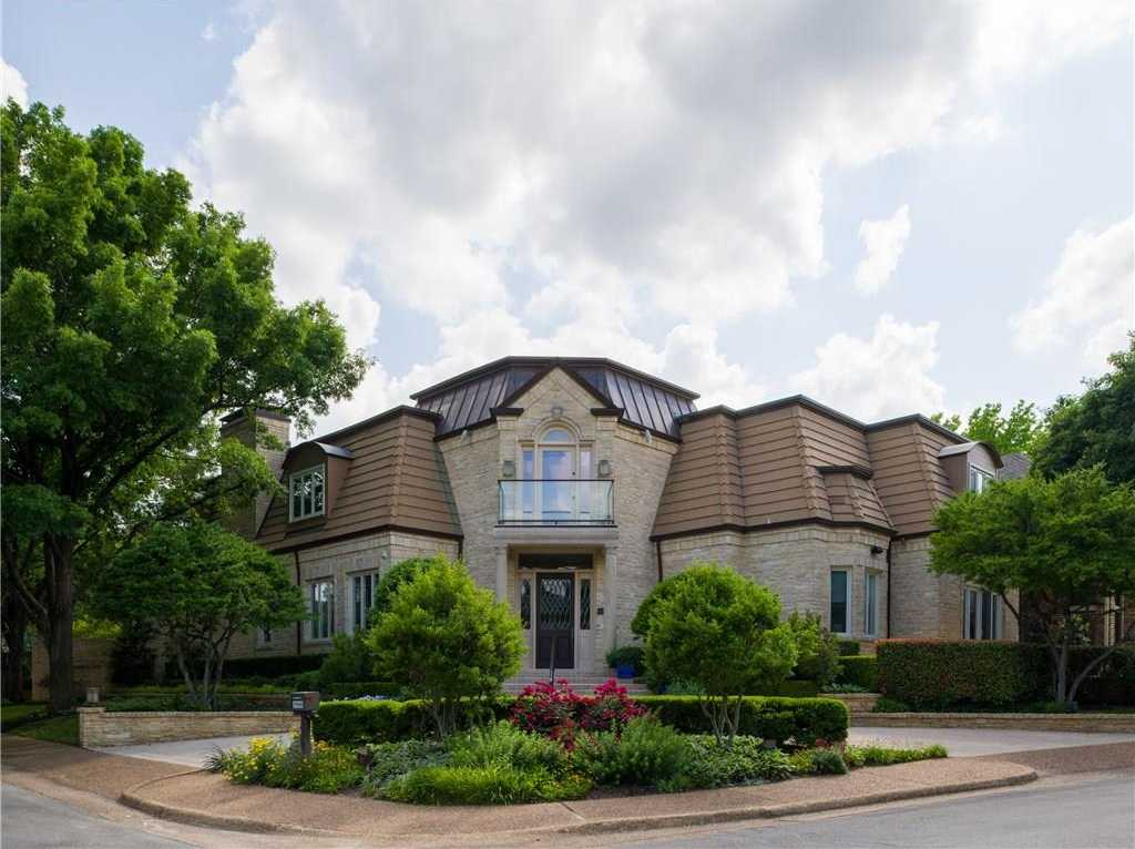 $1,249,000 - 4Br/4Ba -  for Sale in Glen Lakes 2nd Sec, Dallas