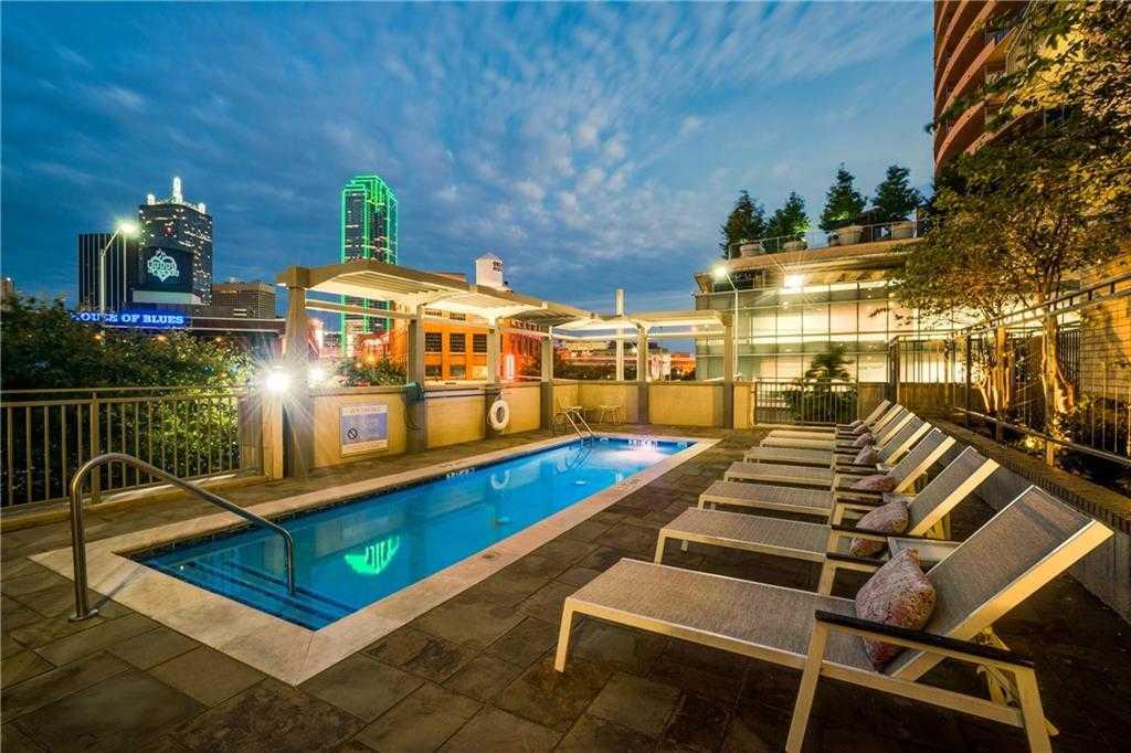 $315,000 - 1Br/1Ba -  for Sale in Terrace Condos, Dallas
