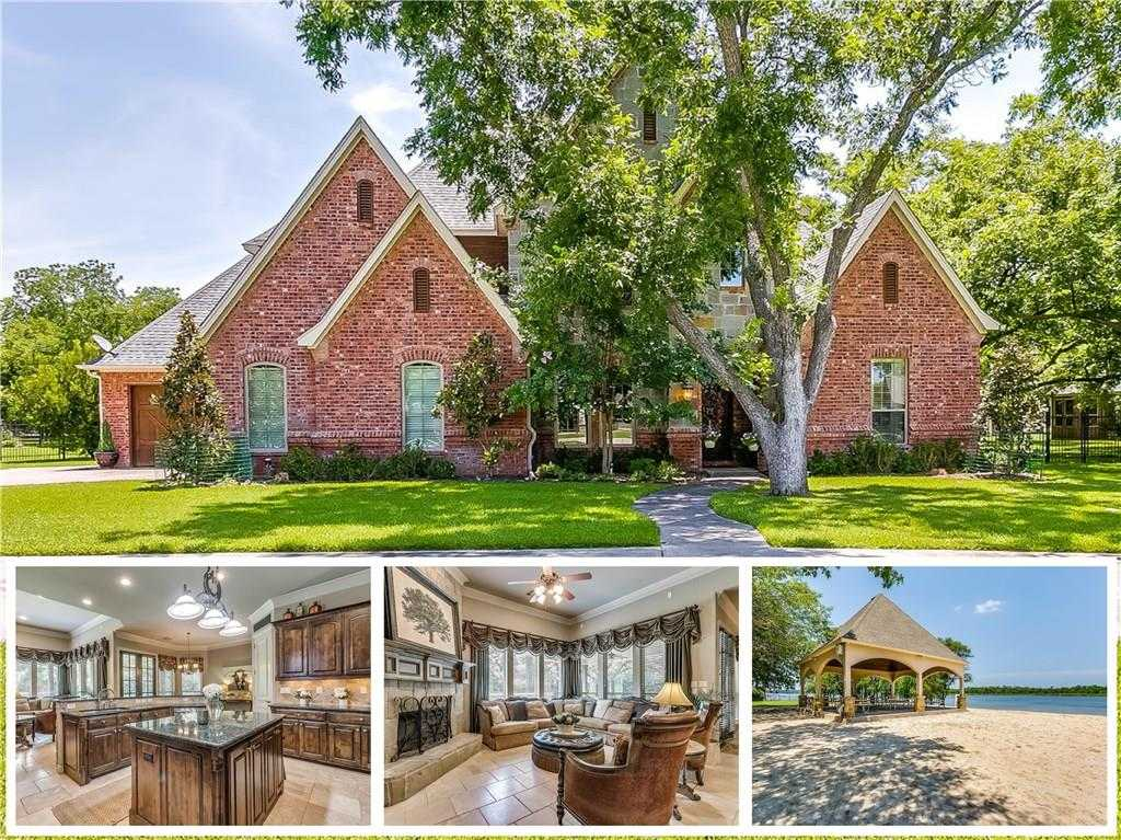 $650,000 - 4Br/3Ba -  for Sale in Orchards The, Fort Worth
