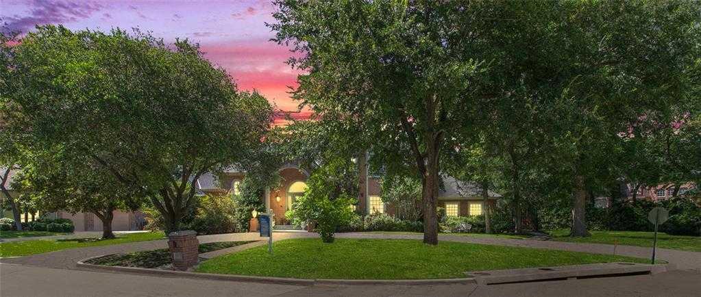 $699,000 - 4Br/6Ba -  for Sale in River Bend Estates, Fort Worth