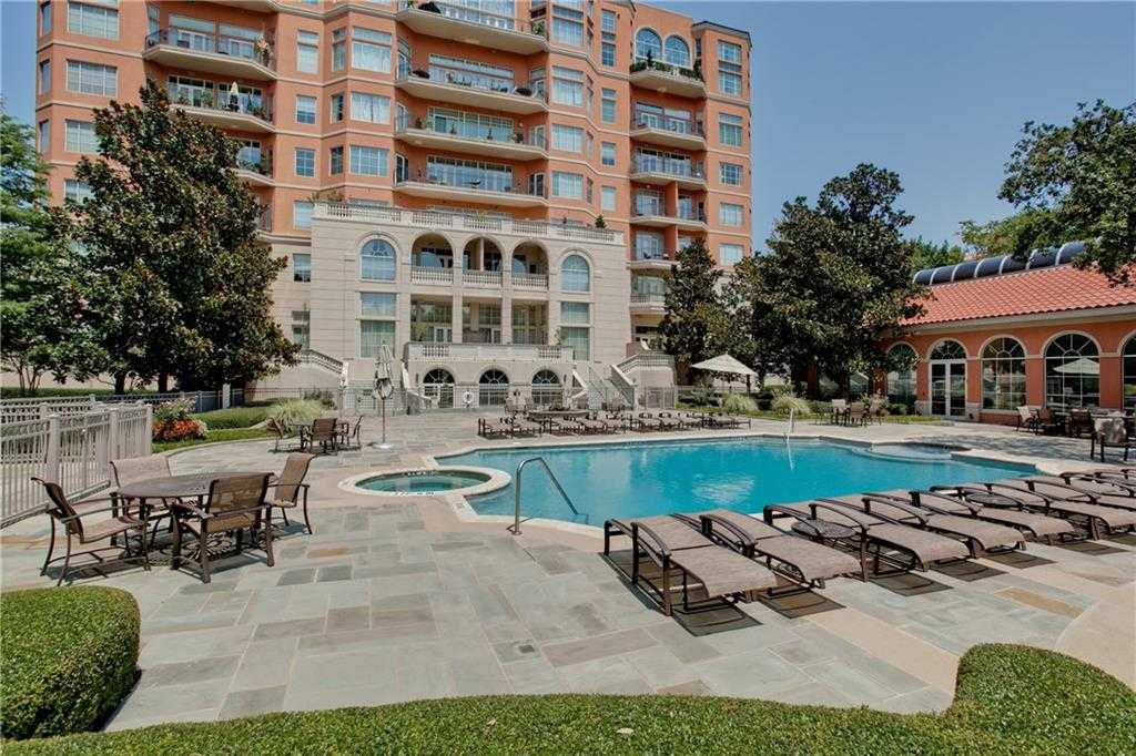 $595,000 - 2Br/3Ba -  for Sale in Plaza At Turtle Creek Residence Ph, Dallas