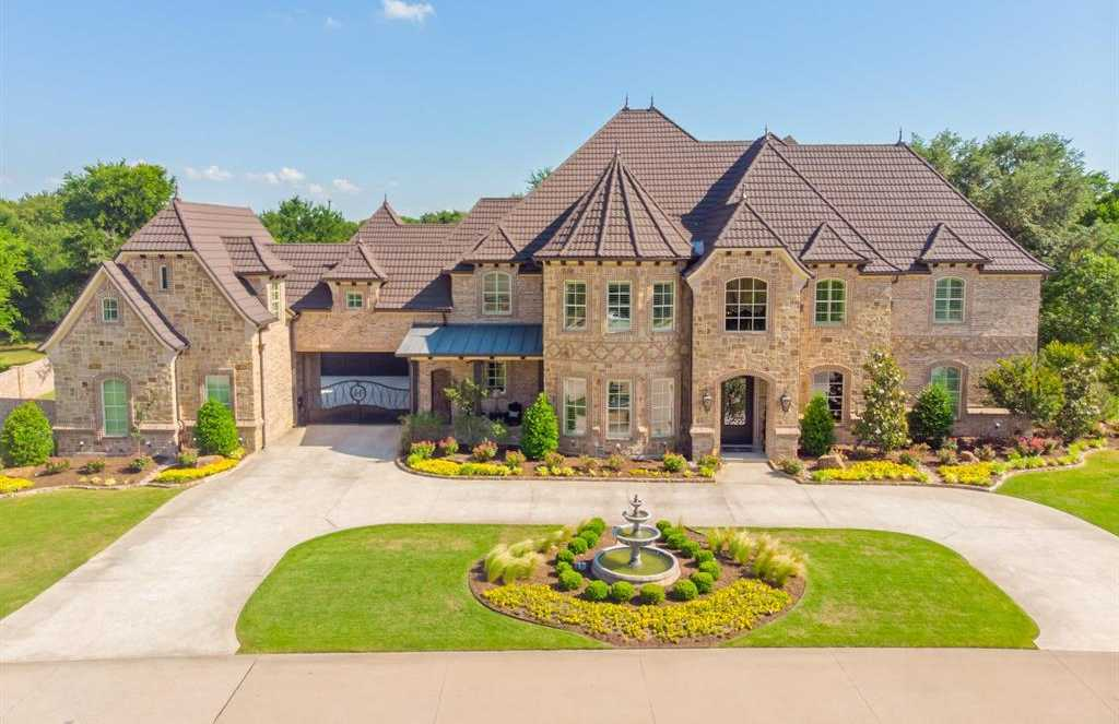 $1,750,000 - 6Br/6Ba -  for Sale in Bella Flora, Fort Worth