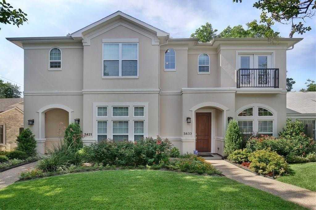 Luxury Homes in East Dallas, Luxury Real Estate, Luxury