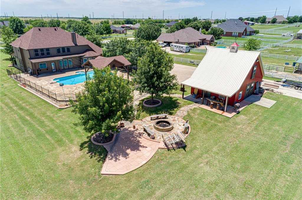 $624,999 - 4Br/4Ba -  for Sale in Fossil Creek Estates Add, Fort Worth