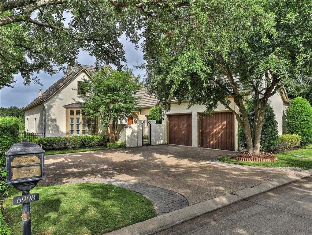 $645,000 - 4Br/3Ba -  for Sale in Mira Vista Add, Fort Worth