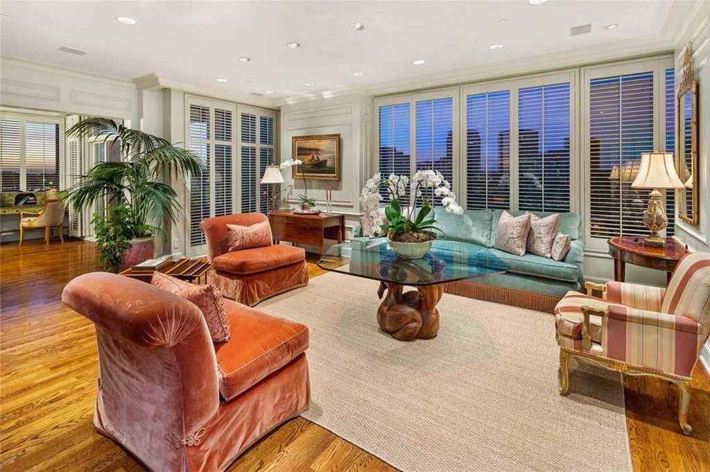 $1,099,000 - 2Br/3Ba -  for Sale in Claridge Condos, Dallas