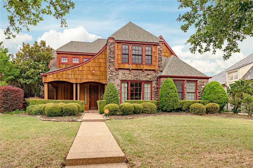 $829,000 - 5Br/4Ba -  for Sale in Trinity Heights, Fort Worth