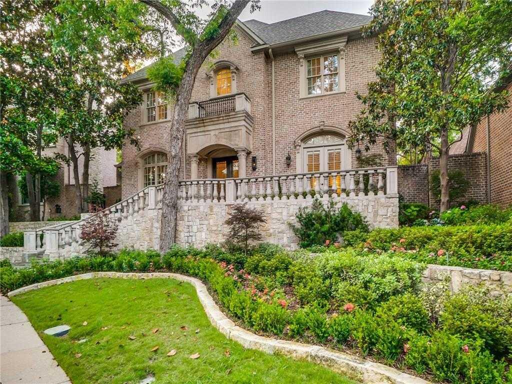 $1,399,000 - 3Br/4Ba -  for Sale in Lake Forest Ph A, Dallas