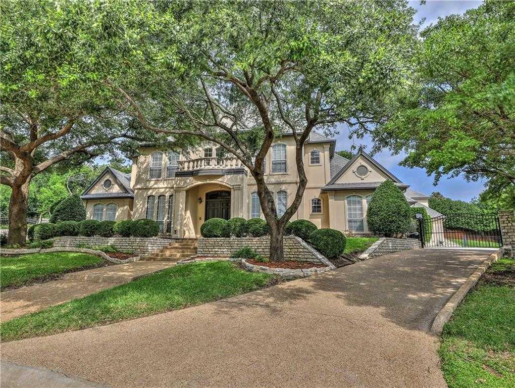 $1,295,000 - 6Br/6Ba -  for Sale in Mira Vista Add, Fort Worth
